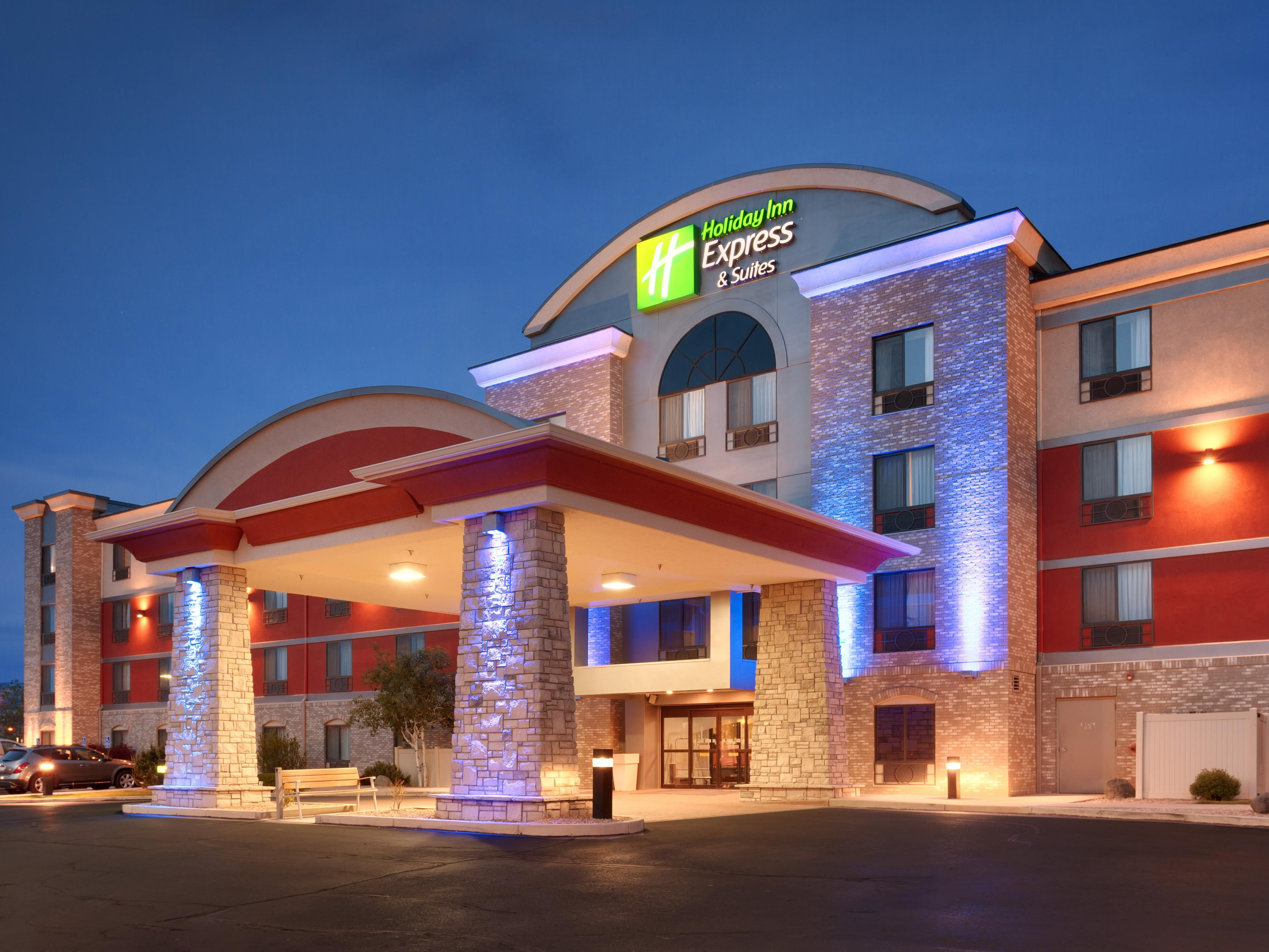 Holiday Inn Express Grand Junction, CO