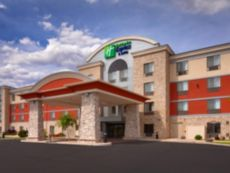Holiday Inn Express & Suites Grand Junction in Grand Junction, Colorado