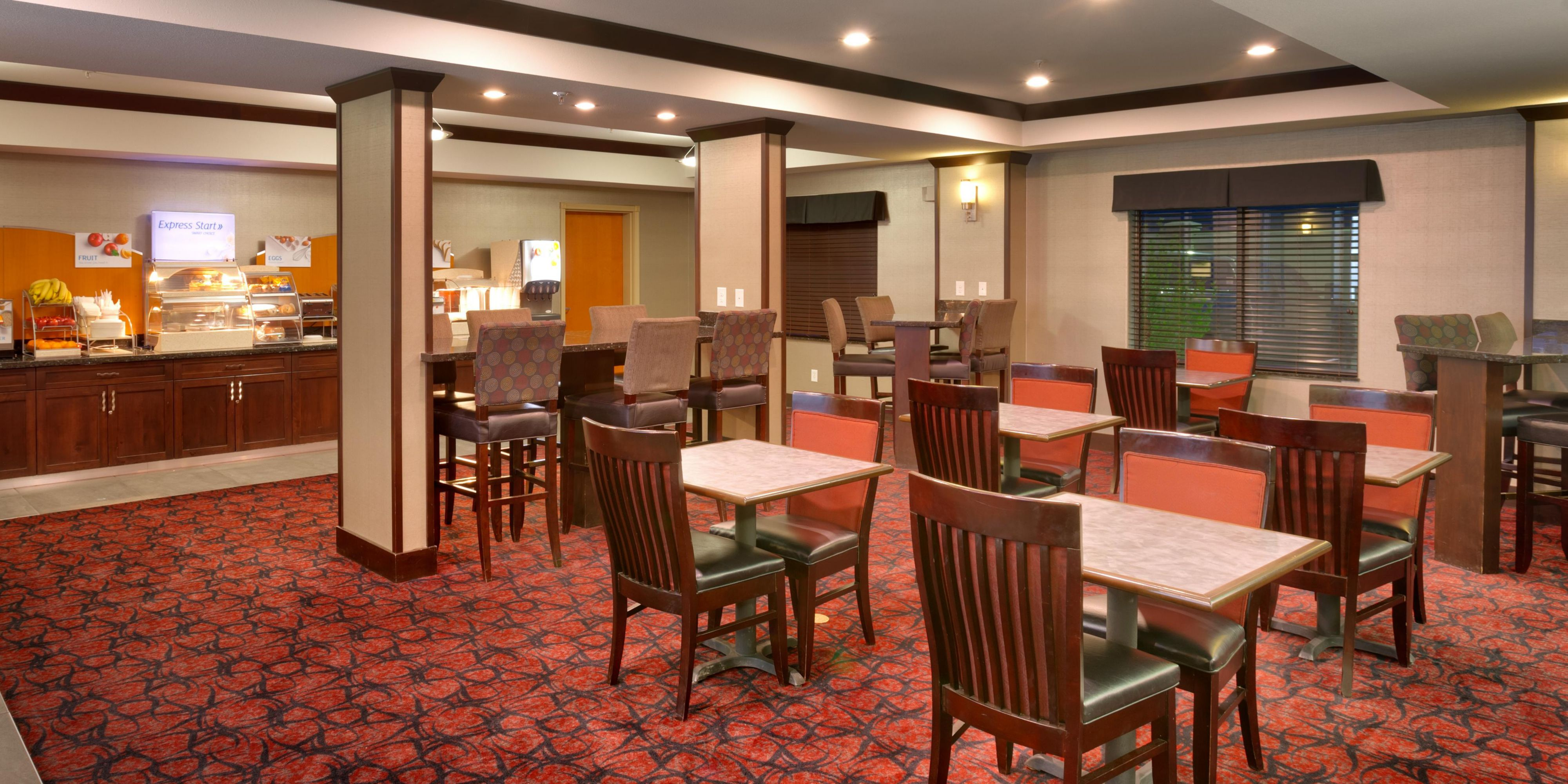 Holiday Inn Express Suites Grand Junction Hotel by IHG