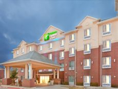 Holiday Inn Express & Suites Dallas - Grand Prairie I-20 in Waxahachie, Texas