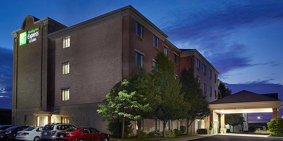 Grand Rapids Hotels - Hotels in Grand Rapids - ARESTravel.com