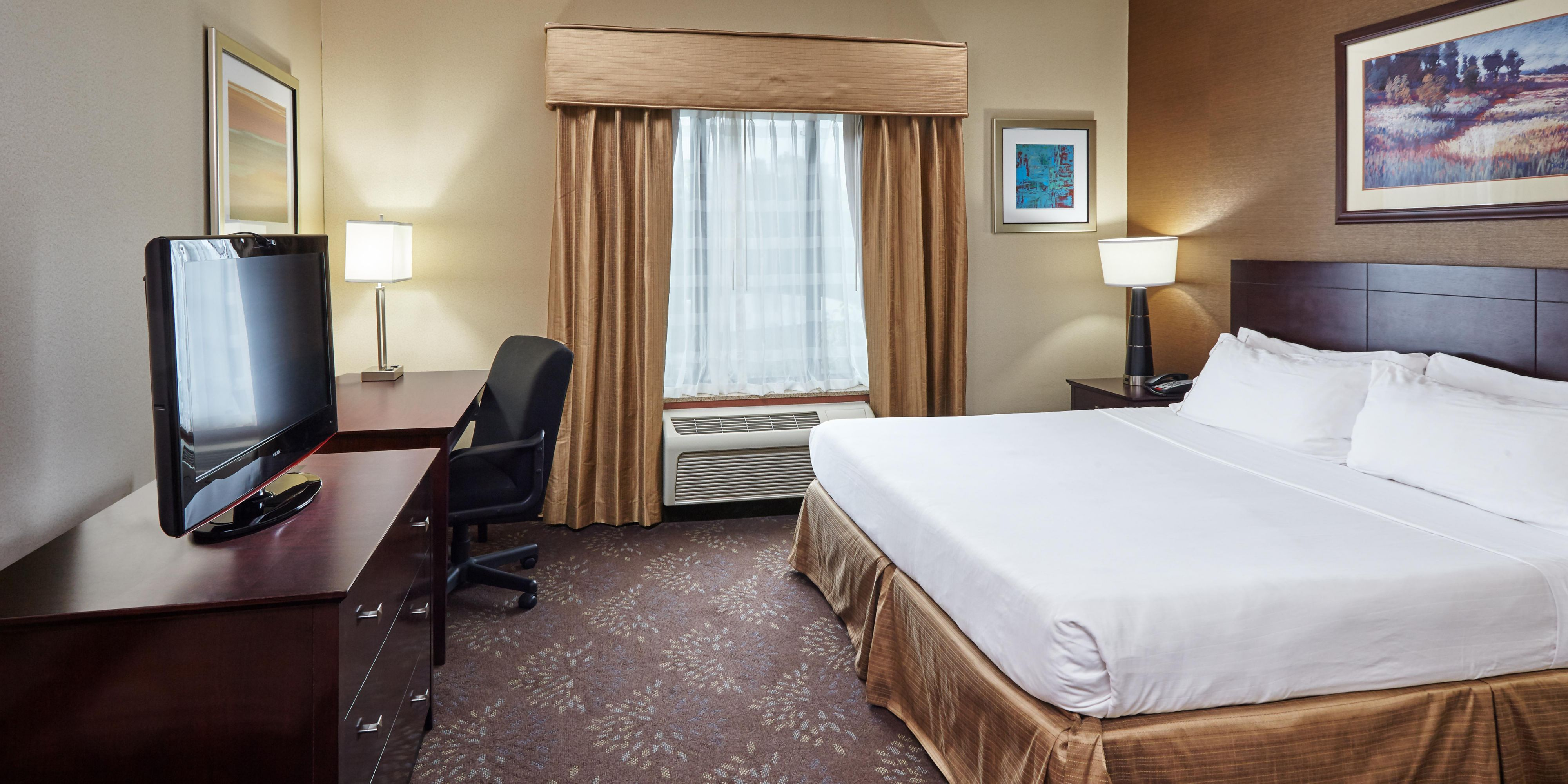 holiday inn express suites grand rapids south hotel by ihg