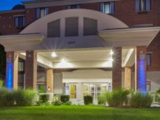 Holiday Inn Express & Suites Grand Rapids - South in Hastings, Michigan