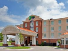 Holiday Inn Express & Suites Kansas City-Grandview in Independence, Missouri