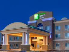 Holiday Inn Express & Suites Grants - Milan in Grants, New Mexico