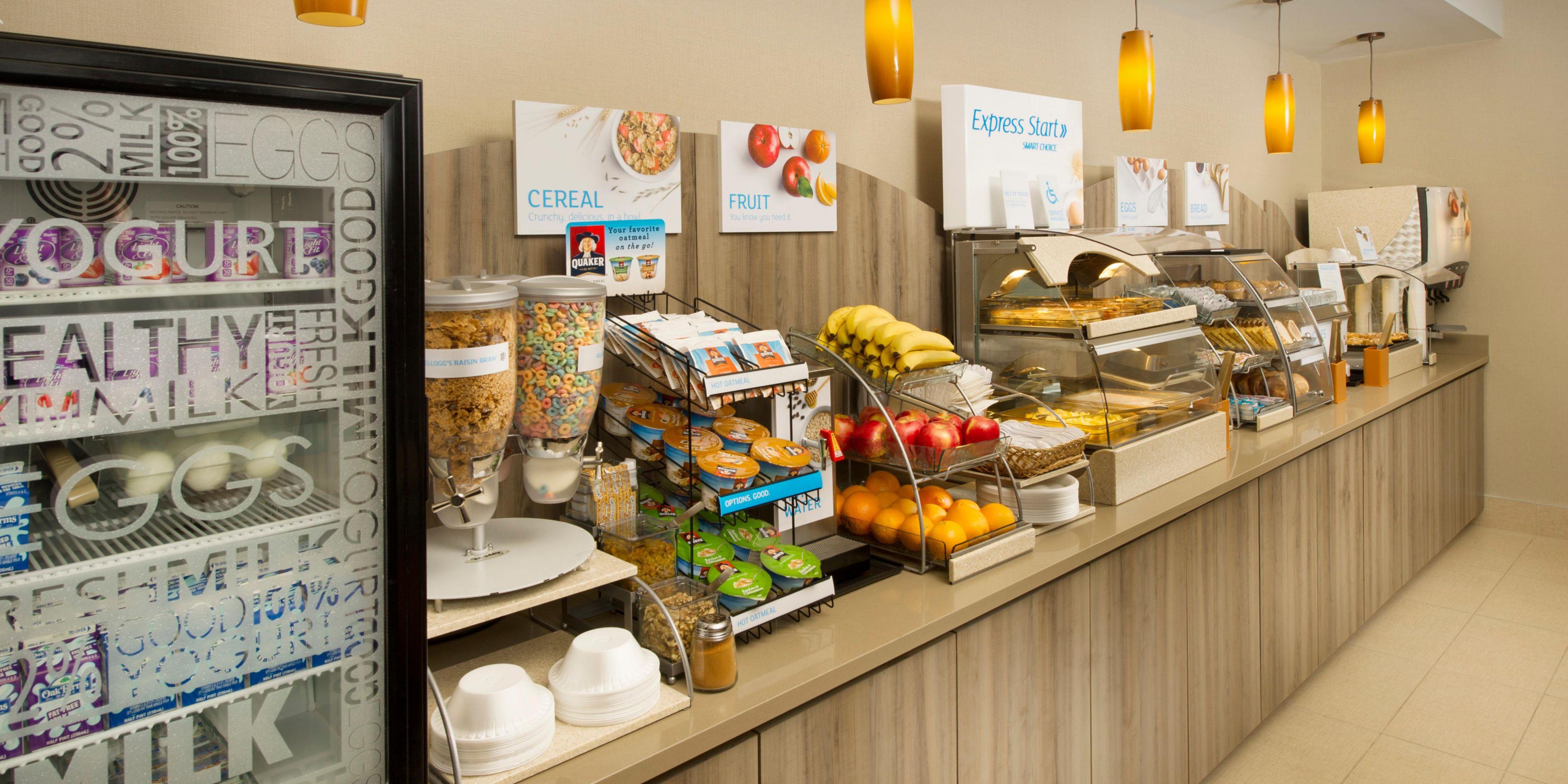 holiday inn express & suites dfw-grapevine hotelihg