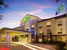Holiday Inn Express & Suites DFW-Grapevine in Denton, Texas