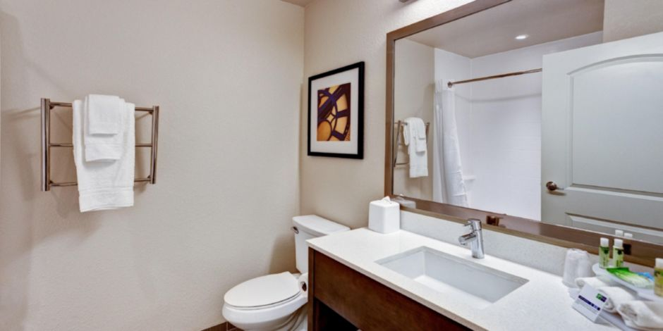 Hotels In Great Bend Ks Holiday Inn Express Great Bend Ihg