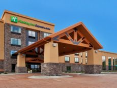 Holiday Inn Express & Suites Great Falls in Great Falls, Montana