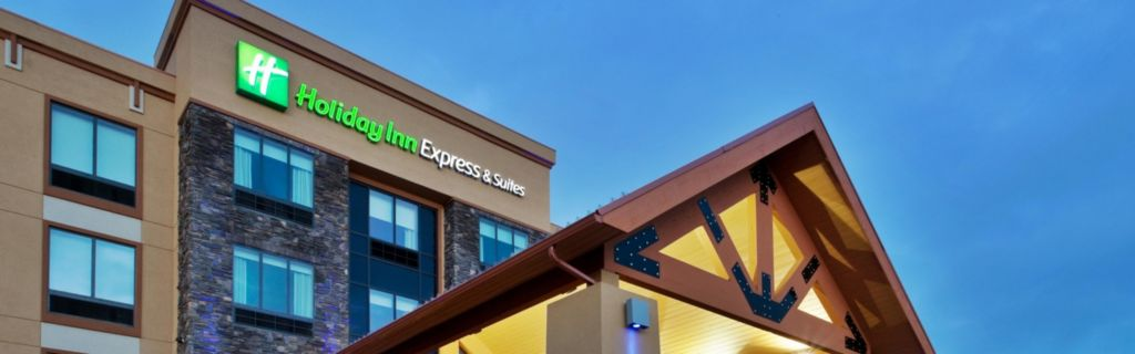 Holiday Inn Express Suites Pocatello Id Inntrusted