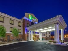 Holiday Inn Express & Suites Greensboro-East in Burlington, North Carolina