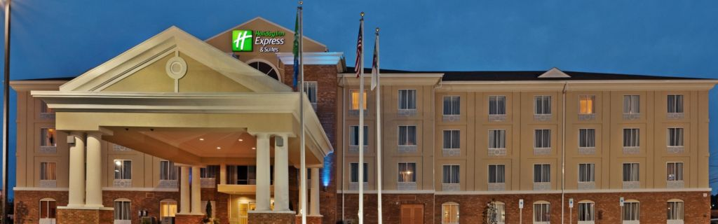 Our Hotel Near Gso Offers Complimentary Airport Shuttle Service