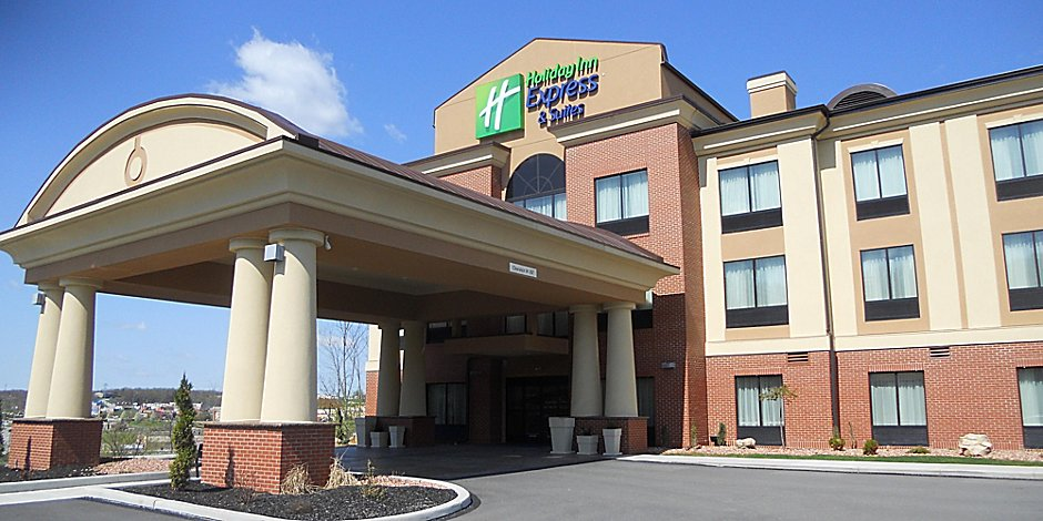 Prime Holiday Inn Express Suites Greensburg Hotel By Ihg Beutiful Home Inspiration Truamahrainfo