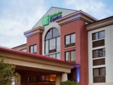Holiday Inn Express & Suites Greenville-Downtown in Spartanburg, South Carolina