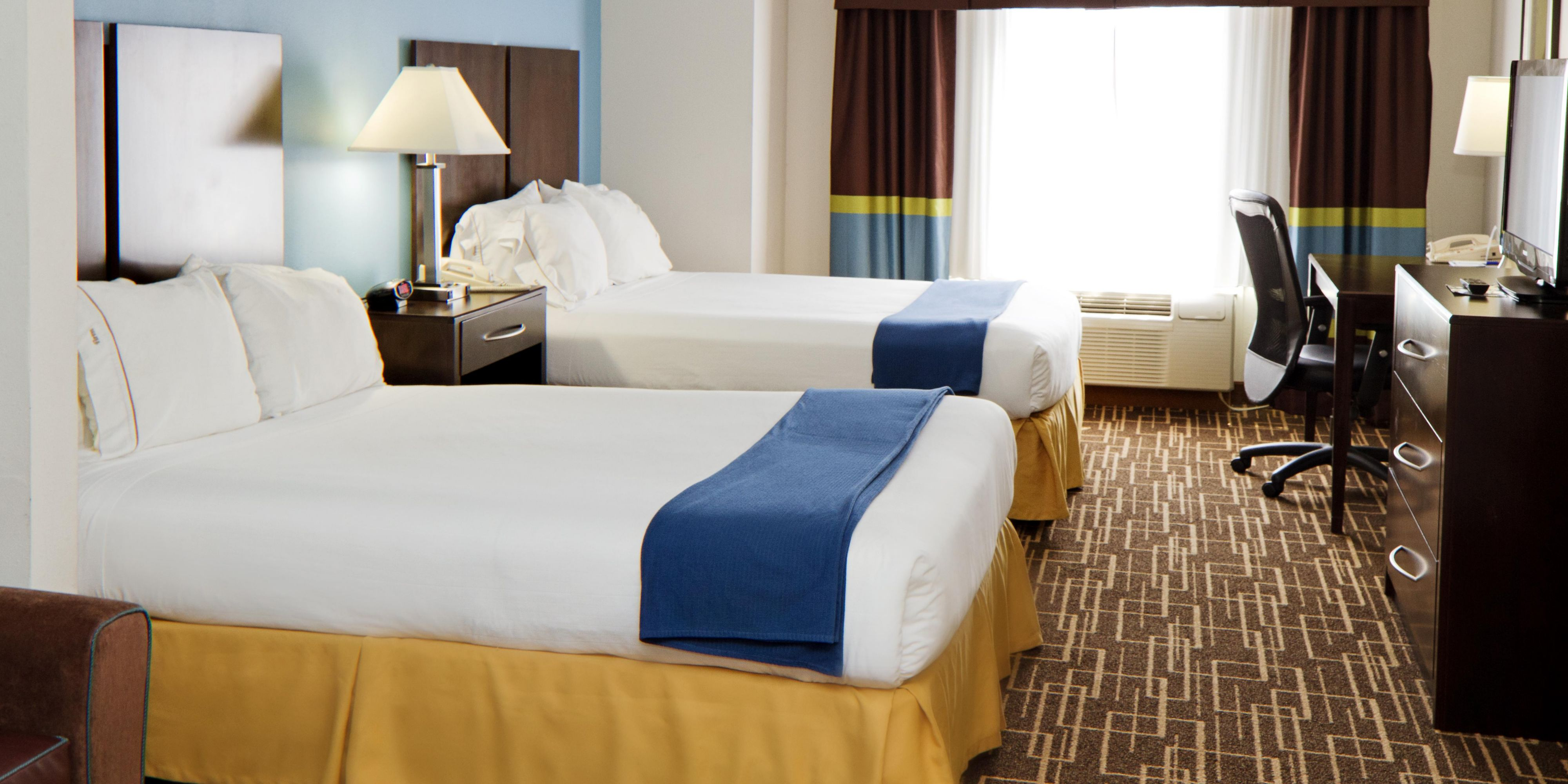 Holiday Inn Express & Suites Greenville Downtown Hotel by IHG