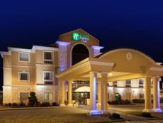 Holiday Inn Express & Suites Greenville in Terrell, Texas