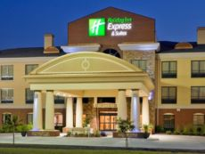 Holiday Inn Express & Suites Greenville in Greenville, Alabama
