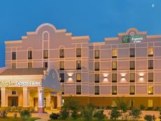 Holiday Inn Express & Suites Greenwood in Greenwood, Mississippi