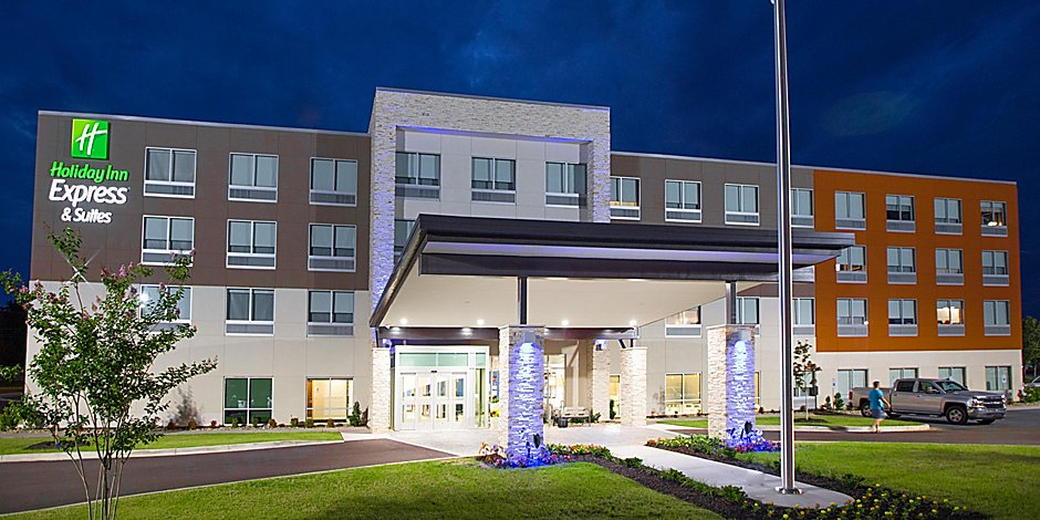 Fantastic Holiday Inn Express Suites Greenwood Mall Hotel By Ihg Beutiful Home Inspiration Ommitmahrainfo