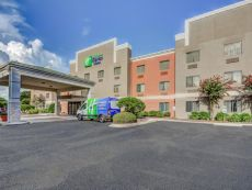 Holiday Inn Express Suites Greenville Airport In Duncan South Carolina