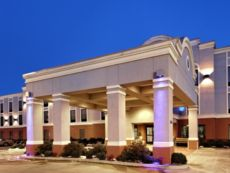 Holiday Inn Express & Suites Grenada in Winona, Mississippi