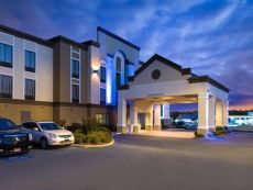 Holiday Inn Express & Suites Grenada in Greenwood, Mississippi