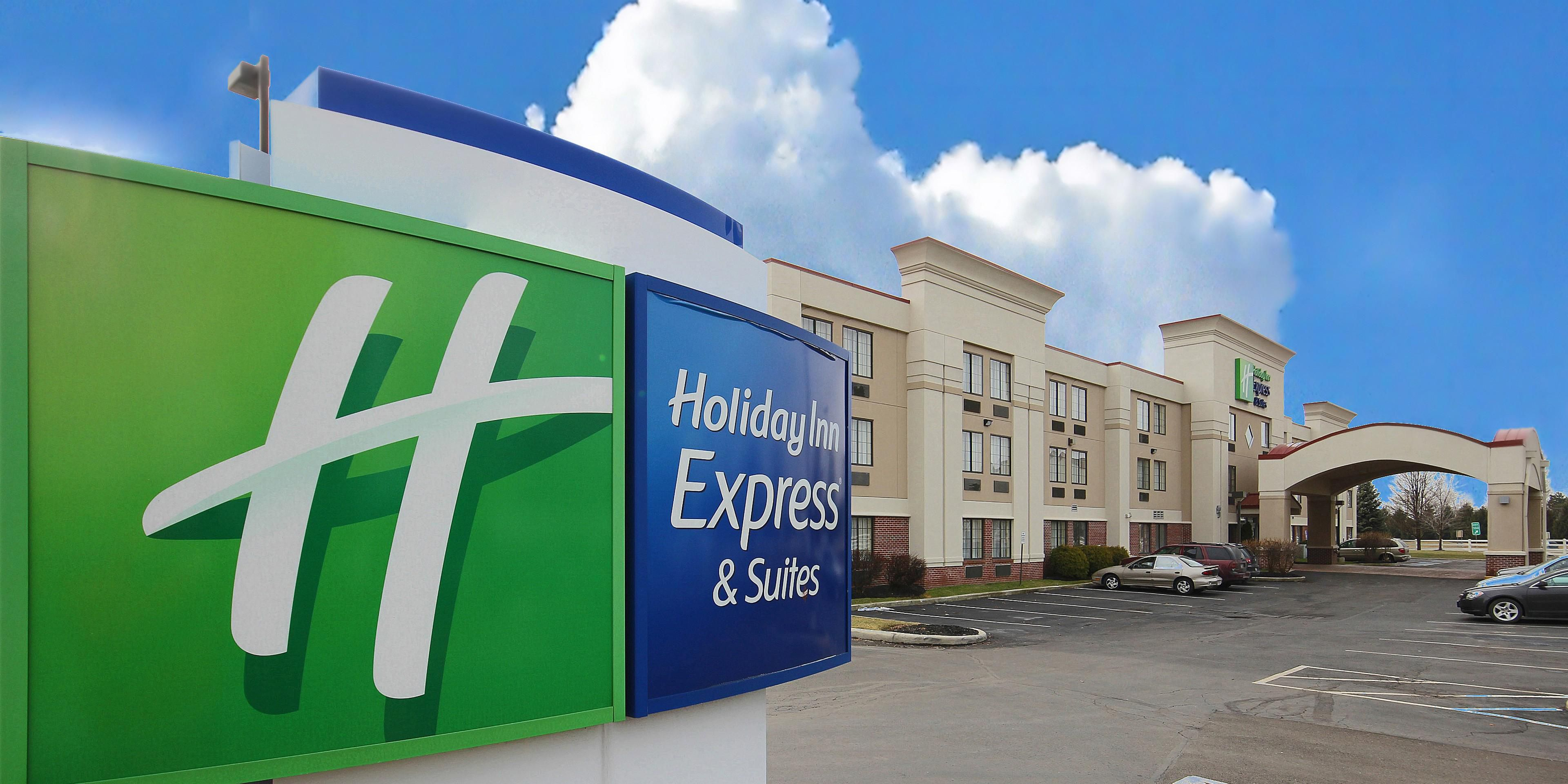 Holiday Inn Express And Suites Grove City 3683119763