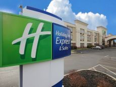 Holiday Inn Express & Suites Columbus SW-Grove City in Circleville, Ohio