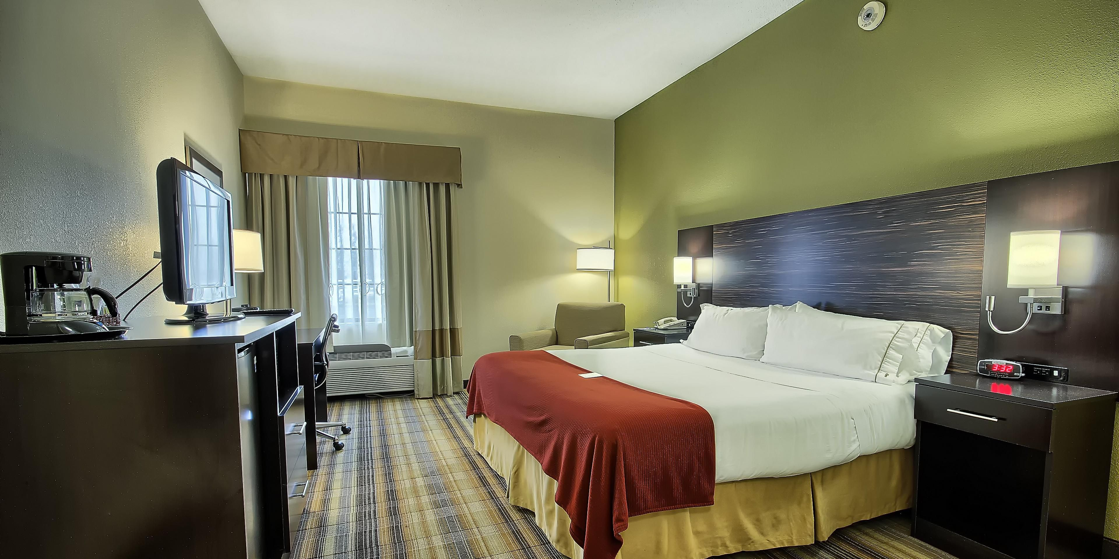 Holiday Inn Express And Suites Grove City 3683141236