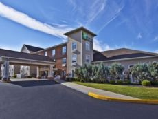 Holiday Inn Express & Suites Columbus Southeast in Lancaster, Ohio