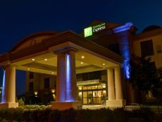 Holiday Inn Express & Suites Guelph in Kitchener, Ontario