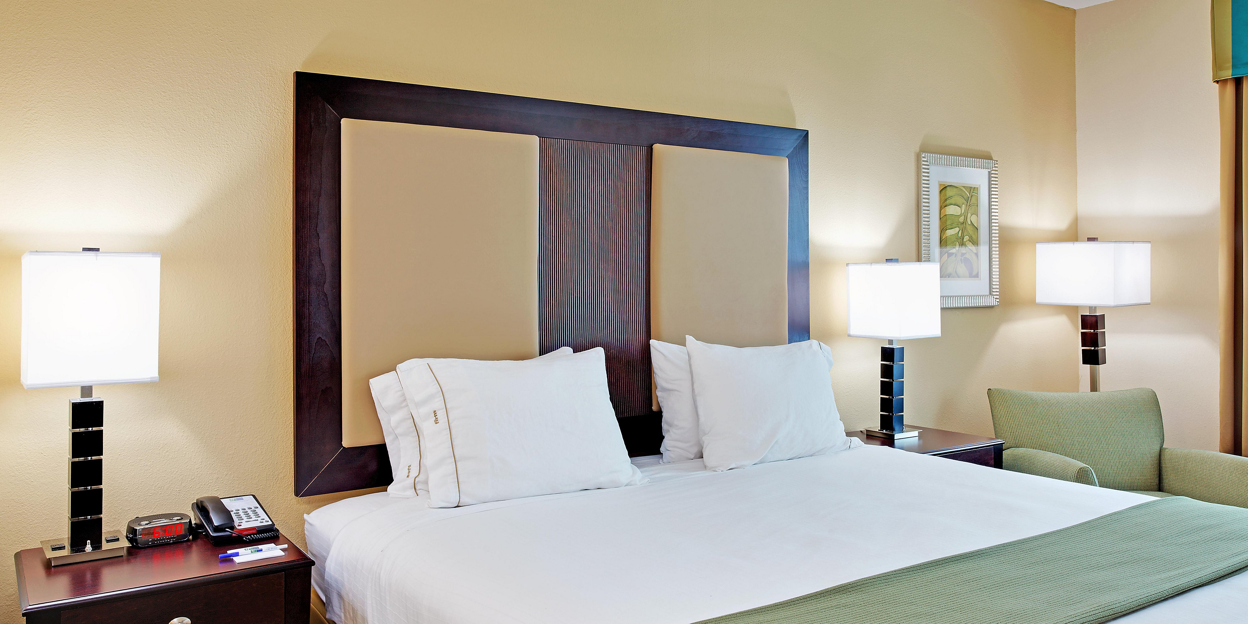 Holiday Inn Express Suites Gulf Shores Ihg Hotel