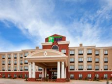 Holiday Inn Express & Suites Guthrie North Edmond in Guthrie, Oklahoma