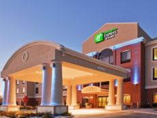 Holiday Inn Express & Suites Guymon in Guymon, Oklahoma