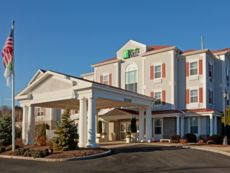 Holiday Inn Express & Suites Amherst-Hadley in West Springfield, Massachusetts
