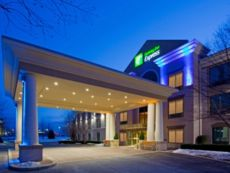 Holiday Inn Express & Suites 黑格斯敦