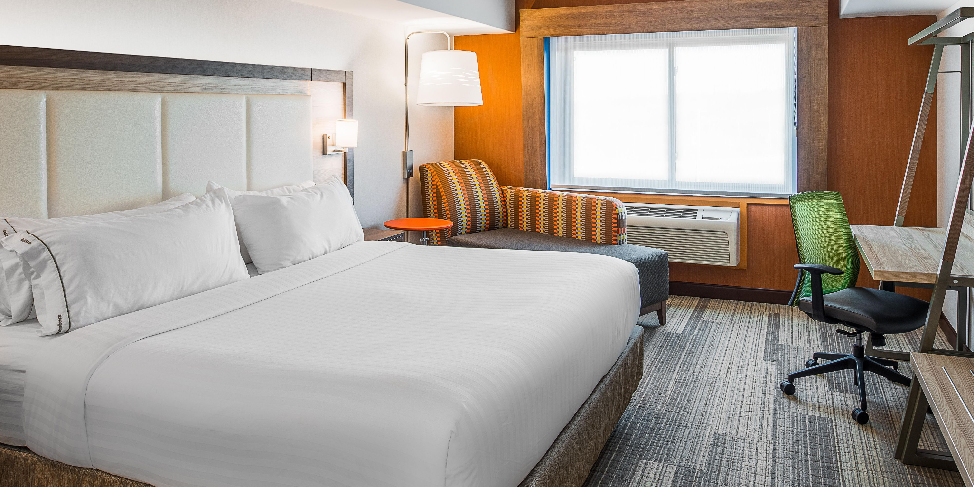 Holiday Inn Express & Suites Halifax - Bedford Hotel by IHG