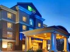 Holiday Inn Express & Suites Hamburg in Grand Island, New York