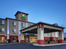 Holiday Inn Express & Suites Hannibal in Hannibal, Missouri