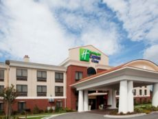 Holiday Inn Express & Suites Hardeeville-Hilton Head in Savannah, Georgia