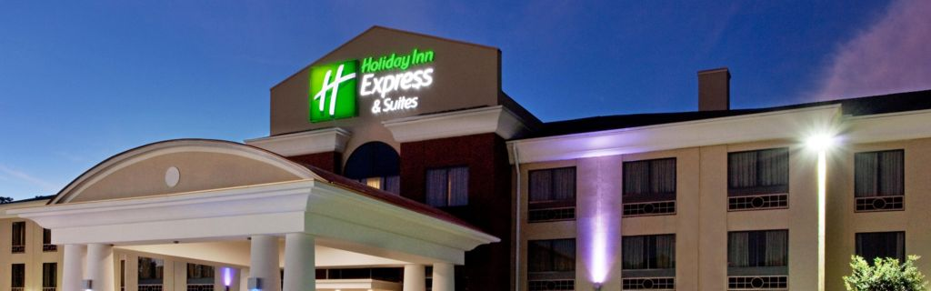 Front Desk Holiday Inn Express Suites Exit 8 I 95 Hardeeville