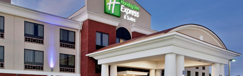 Holiday Inn Express Suites Hwy 278 Hardeeville Sc