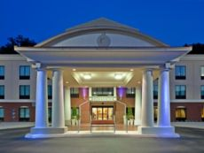 Holiday Inn Express & Suites Harriman in Oak Ridge, Tennessee
