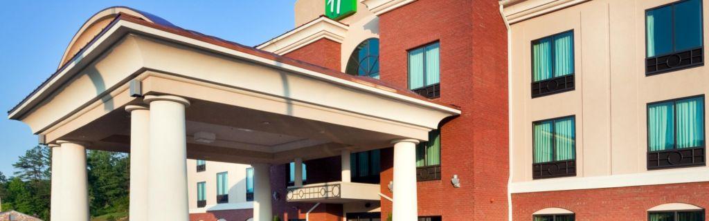 Hotel Canopy