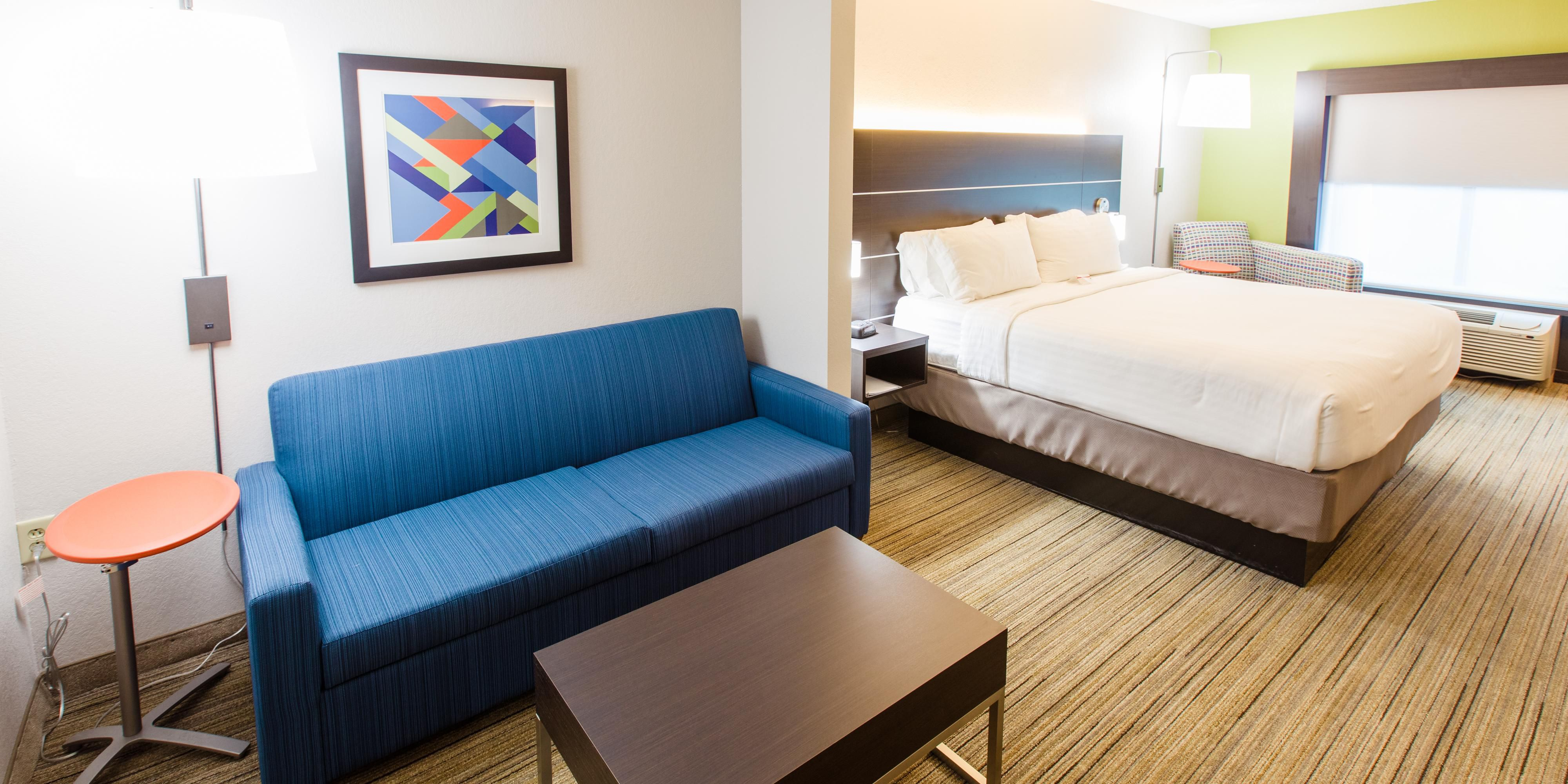 Holiday Inn Express And Suites Harriman 5420999738 2x1