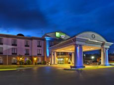 Holiday Inn Express & Suites Harrington (Dover Area) in Rehoboth Beach, Delaware