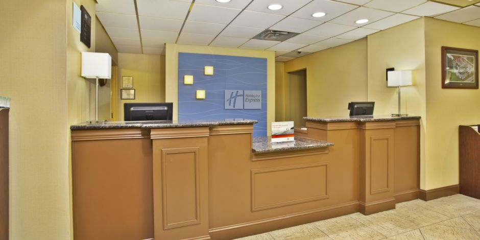 Holiday Inn Express Suites Harrington Dover Area Hotel By Ihg