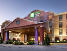 Holiday Inn Express & Suites Harrison in Harrison, Arkansas