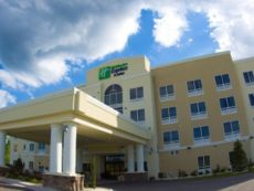 Holiday Inn Express & Suites Havelock NW-New Bern in Havelock, North Carolina