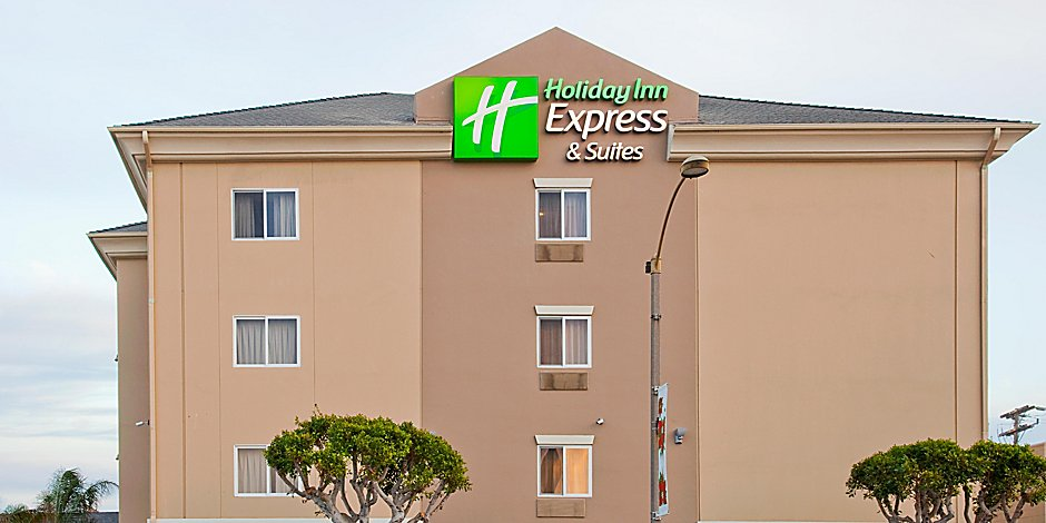 Hawthorne Hotels Near Lax Holiday Inn Express Suites Los Angeles Airport